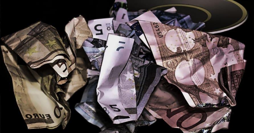 자신의 도박 Bankrolls을 관리하는 비밀 도박꾼 사용