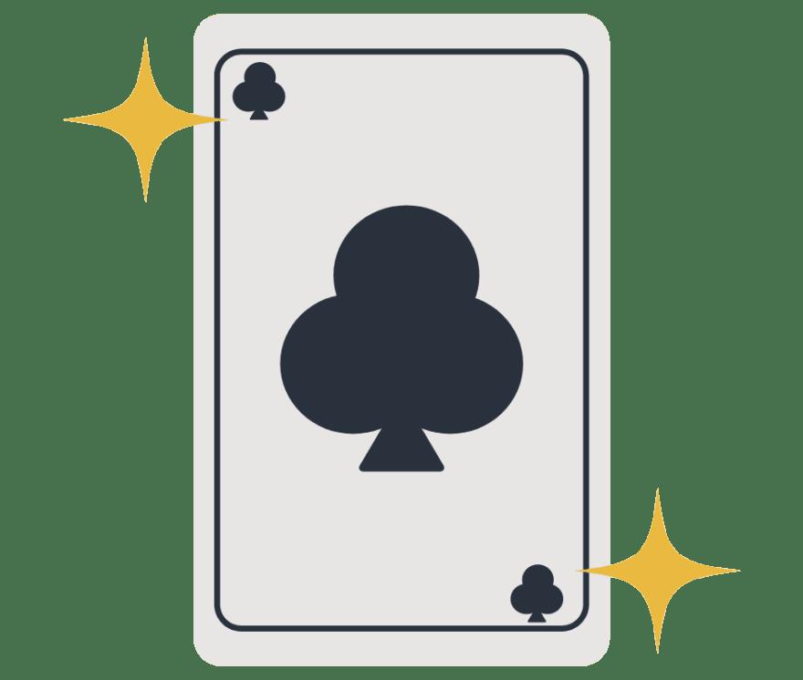 2021년 최고의 플롭 포커 Live Casino