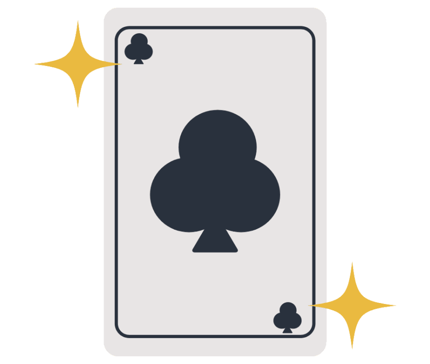 Live Three Card Poker 플레이