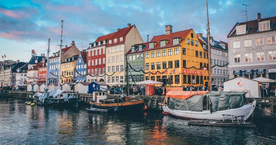 덴마크 베팅 장소는 4 월 5 일까지 폐쇄됩니다.