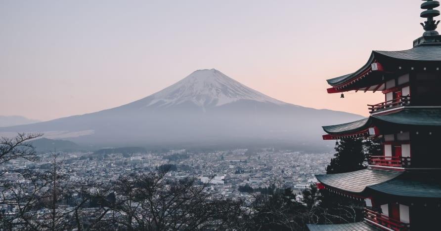 일본 최초의 암호 화폐 CFD