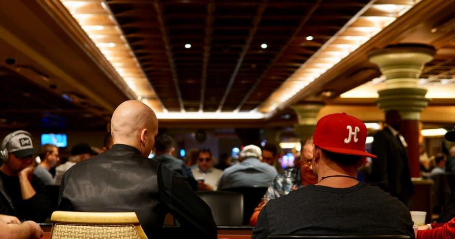 도박꾼의 오류가 왜 그런 문제입니까?