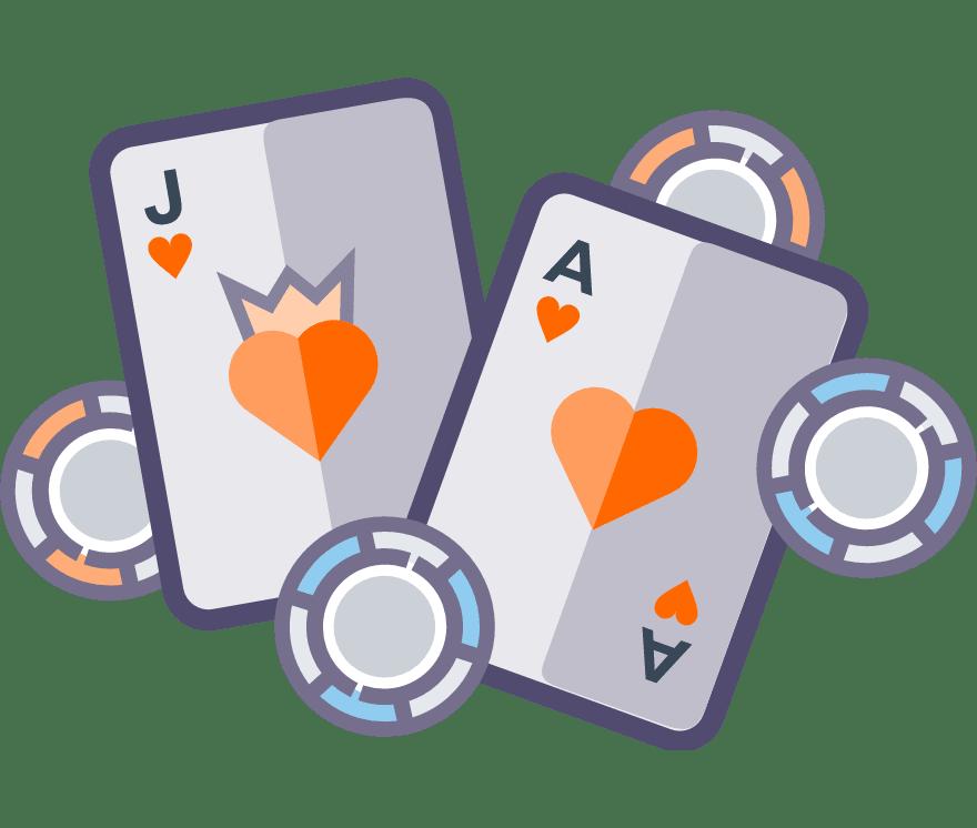 라이브 블랙 잭 온라인 플레이-2021 년 최고의 카지노