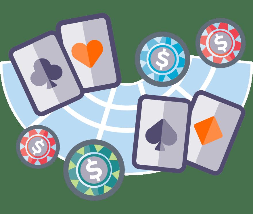 2021년 최고의 미니 바카라 Live Casino