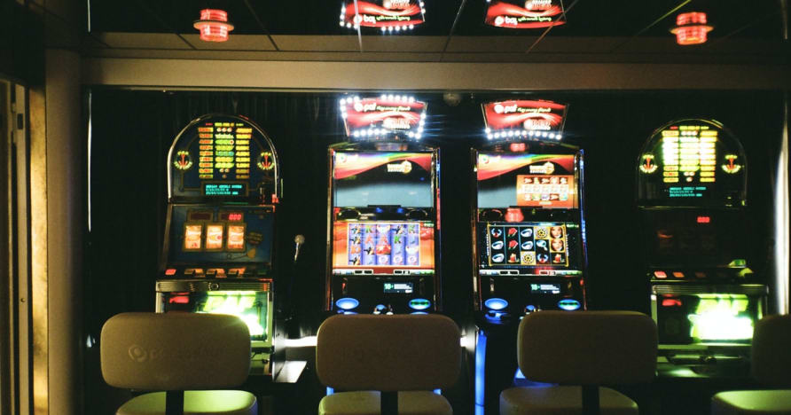 온라인 라이브 슬롯 : 온라인 도박의 미래인 이유