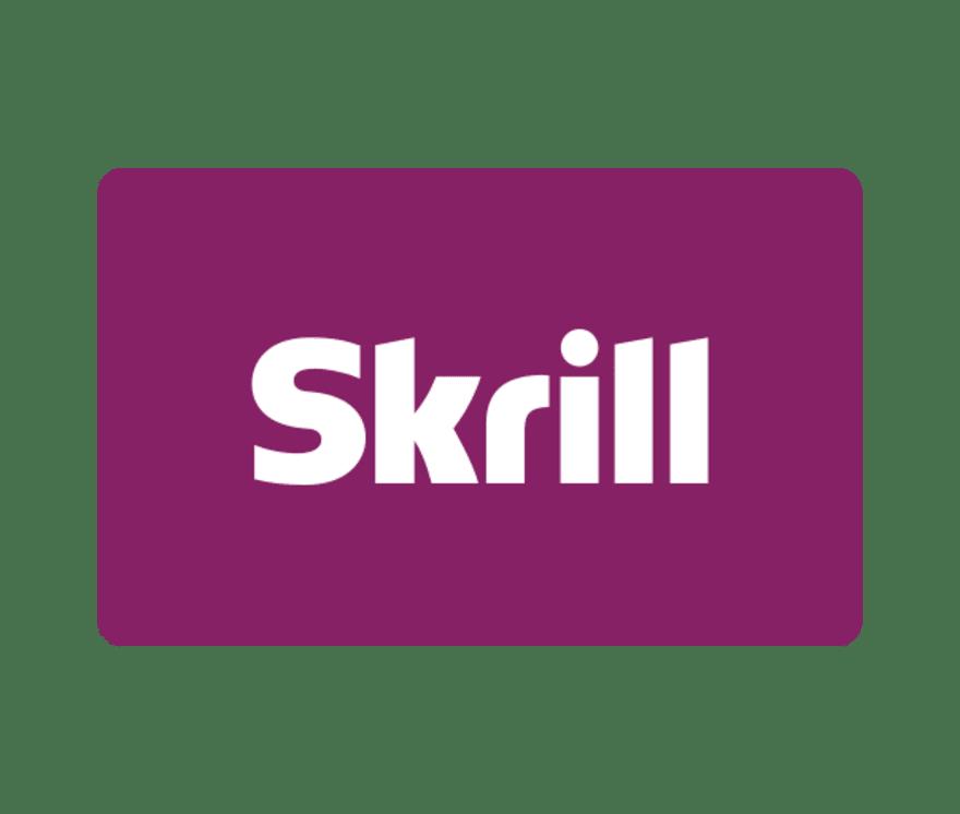 Live Casino Skrill