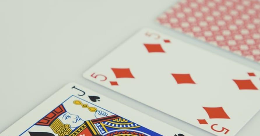 카드 카운팅은 여전히 작동합니까?