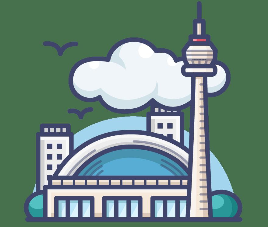 62 캐나다 2021 최고의 Live Casino