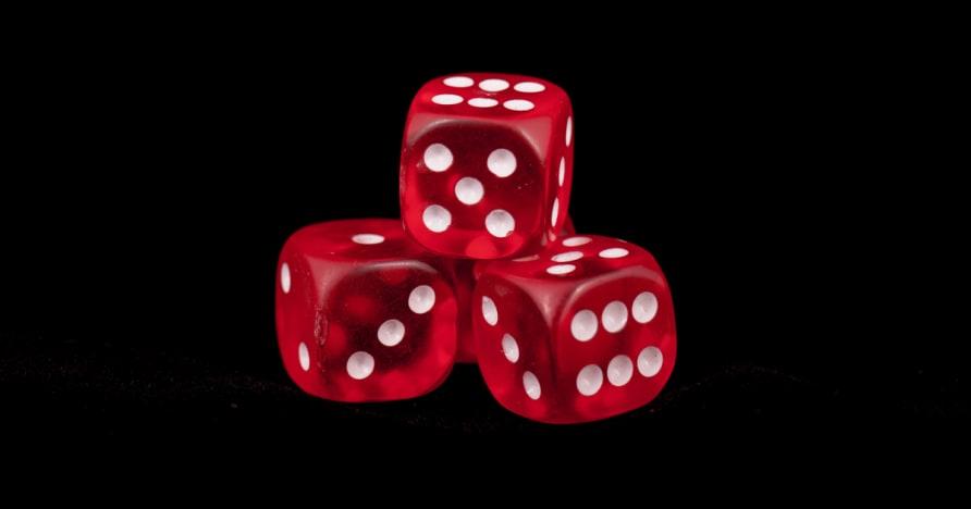 카지노 게임을 승리의 기회를 증가시키기위한 세 가지 팁