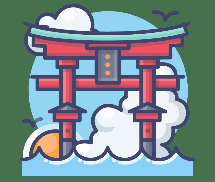 33 일본 2021 최고의 Live Casino