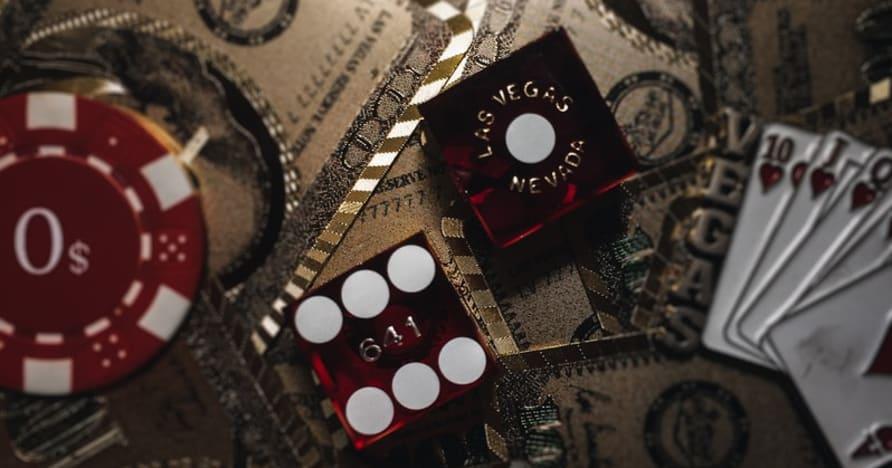 텍사스 홀덤 포커 게임에서 승리하는 방법