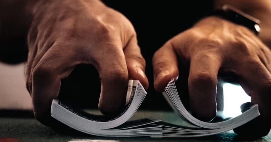 규제 또는 규제되지 않은 온라인 카지노 도박