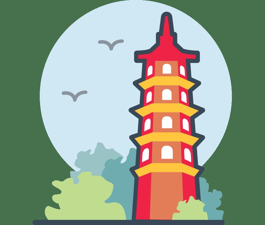 9 홍콩(중국 특별행정구) 2021 최고의 Live Casino