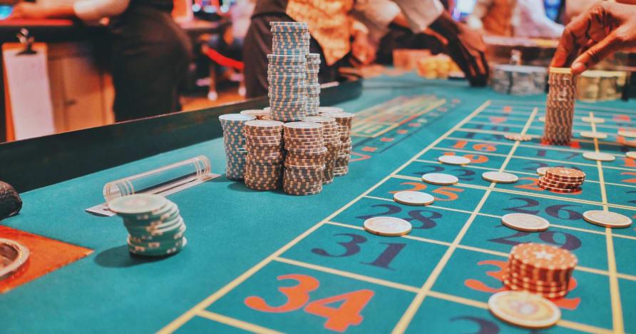 온라인 도박을위한 최고의 암호 화폐